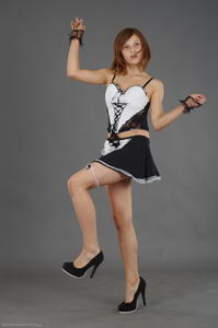 Kira - Cosplay Maid (Zip)